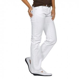 Damen Jeanshose 5 pocket-Form